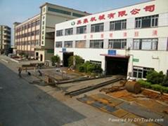 Dongguan YingHao Machinery Co., LTD.