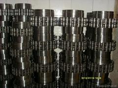 KC chain couplings