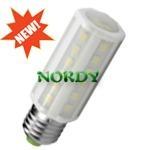 5050SMD 360degree Plastic new design LED Corn light F1265