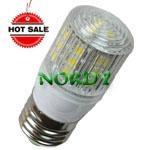 E27 low power 5050SMD led yard bulbs new design mini corn light E27-C124C