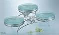 玻璃工藝品-果盤