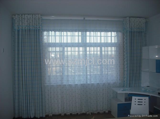 蘇州窗帘 4