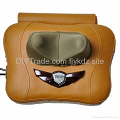 Shiatsu Body Massager Neck and Back Massage Cushion