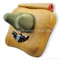 Shiatsu Body Massager Neck and Back Massage Cushion 4