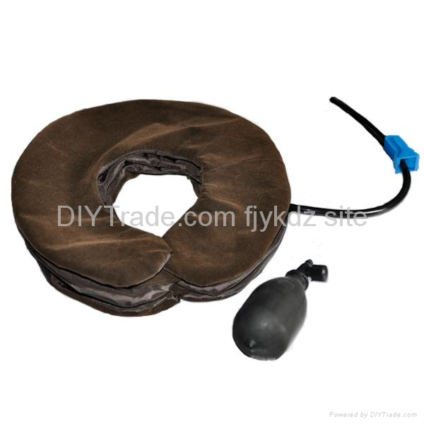Inflatable Cervical Neck Traction Device 5