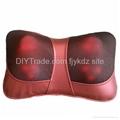 Home & Car Use Shiatsu Massage Cushion