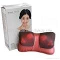Home & Car Use Shiatsu Massage Cushion with Heat 5