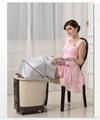 Ozone Foot Bath Massage with PTC Heating 4
