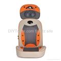 Luxury Electric Massager Shiatsu Massage