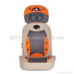 Luxury Electric Massager Shiatsu Massage Chair Cushion