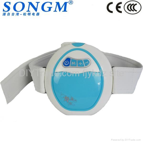 Electric Mini Massage Belt 2
