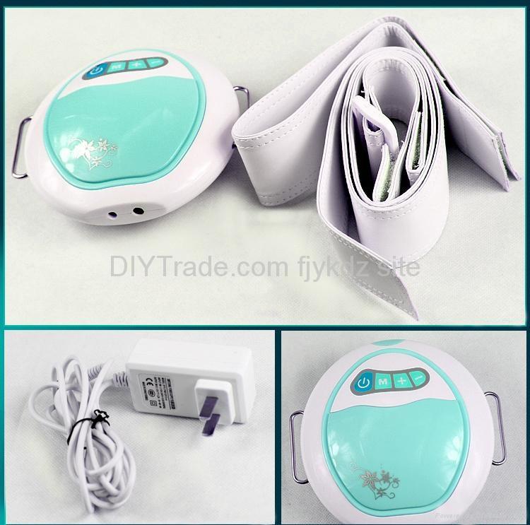 Electric Mini Massage Belt 5