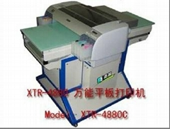 Epson Head Flatbed Printer