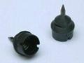 Ceramic Nozzle Tips