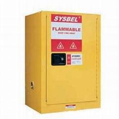 西斯贝尔液体 防火安全柜