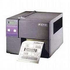 佐藤宽幅工业型条码打印机
