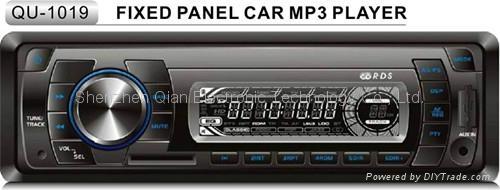 Universal Type car MP3 player 1