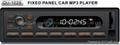 Universal Type car MP3 player 3