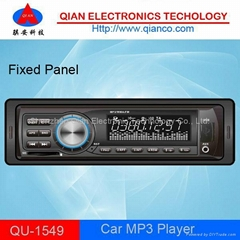 2013 new type car MP3 Player