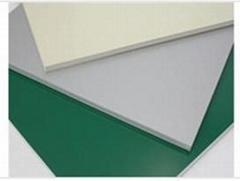 Fireproof Aluminium Composite Panel ,A Grade