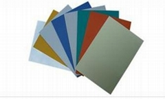 PE (polyester) Coating Aluminium Composite Panel
