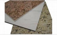Marble Aluminium Composite Panel