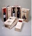 wooden wine box 2