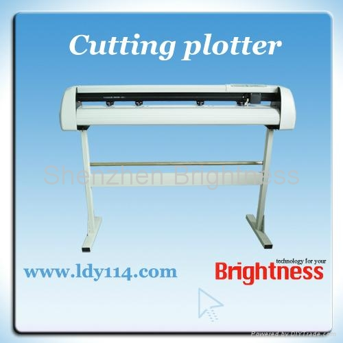 digital 1260mm 50'' vinyl cutter cutting ploter usb CE 1