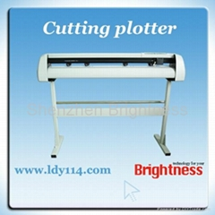 digital 1260mm 50'' vinyl cutter cutting ploter usb CE