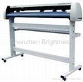 digital 1260mm 50'' vinyl cutter cutting ploter usb CE 2