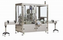 GXT-4 Filling, Capping and labeling Machine