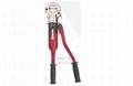 全自動液壓壓接工具QZD-40