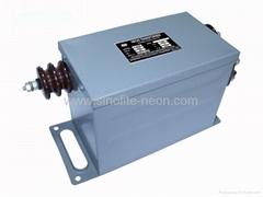 T1530 ferro-magnetic neon transformer
