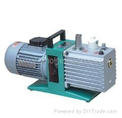 2XZ-4 vacuum pump
