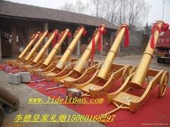 福州福清皇家礼炮