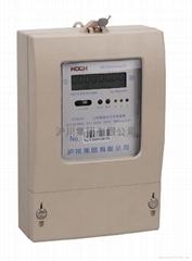 DSS870三相電子式電能表
