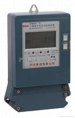 DTS870型三相電子式電能表