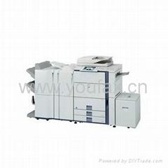 彩色打印機
