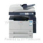 低速複印機  1