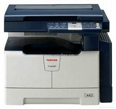 夏普 AR-A208F数码一体复印机