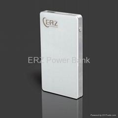 4500mAh Portable Power Bank External Battery Rechargable Backup Emergency Batter