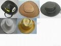 EVA 帽子 1