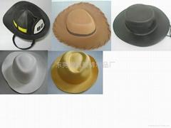EVA 帽子