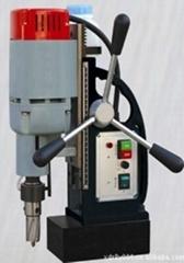 磁性鑽孔機