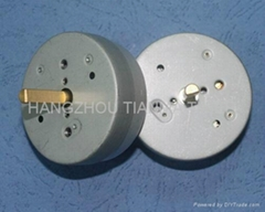 gas oven timer