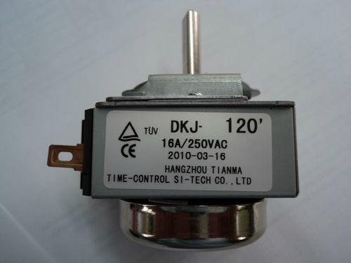 electronic timer  1
