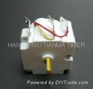 electric pressure cooker timer