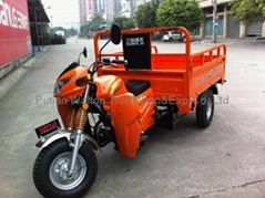 150cc Three Wheel Sanlg Tricycle SL150ZH/SL200ZH