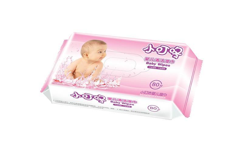 Baby Wipes 1