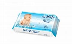Baby Wipe Refreshing